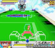 B-Densetsu! Battle B-Daman – Fire Spirits!