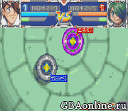 Bakuten Shoot Beyblade 2002 – Gekisen! Team Battle!! Kou