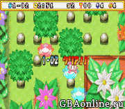 Bomberman Max 2 – Bomberman Version