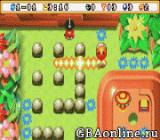 Bomberman Max 2 – Red Advance