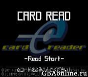 Card e-Reader
