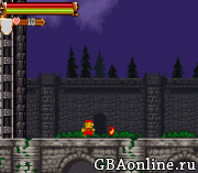 Castlevania HOD – Revenge of the Findesiecle