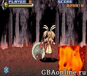 Dancing Sword – Senkou