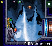 Escape from Metroid Zero
