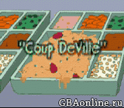Game Boy Advance Video – All Grown Up! – Volume 1