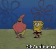 Game Boy Advance Video – SpongeBob SquarePants – Volume 3