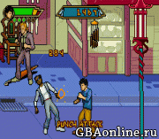 Jackie Chan Adventures – Legend of the Darkhand