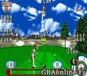 JGTO Kounin Golf Master – Japan Golf Tour Game