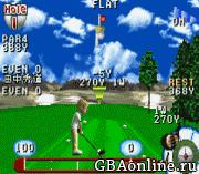 JGTO Kounin Golf Master Mobile – Japan Golf Tour Game