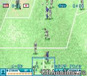 Jikkyou World Soccer Pocket 2