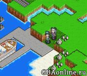 Legendz – Yomigaeru Shiren no Shima