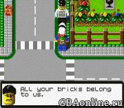 LEGO Island 2 – The Brickster's Revenge