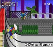 LEGO Island – Xtreme Stunts