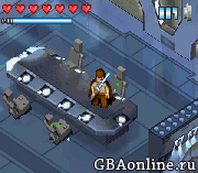 LEGO Star Wars – The Video Game
