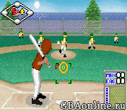 Little League Baseball 2002