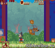 Magical Quest 2 Starring Mickey & Minnie