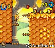 Maya the Bee – Sweet Gold