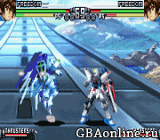 Mobile Suit Gundam Seed – Battle Assault