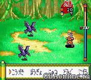 Naruto RPG – Uketsugareshi Hi no Ishi