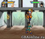 Naruto – Saikyou Ninja Daikesshuu 2