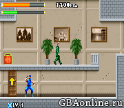 Ninja Five-0