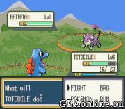 Pokemon Dark Cry – The Legend of Giratina (alpha 2.1.5)