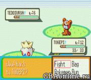 Pokemon Naranja (Spanish – Beta 5)