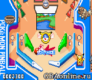 Pokemon Pinball – Ruby & Sapphire
