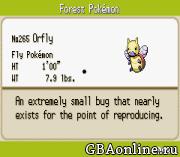 Pokemon Sienna (beta 4)