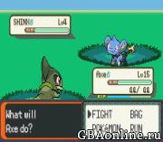 Pokemon Victory Fire (v2.35)