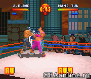 Ready 2 Rumble Boxing – Round 2