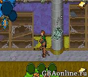 Scooby-Doo! – Mystery Mayhem