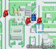 SD Gundam G Generation Advance