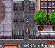 Shin Megami Tensei Devil Children – Koori no Sho