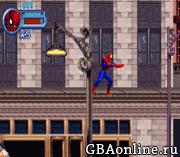 Spider-Man – Mysterio no Kyoui