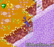 Spyro Advance