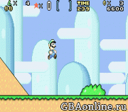 Super Mario Advance 2 – Super Mario World Mario Brother