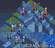 Tactics Ogre Gaiden – The Knight of Lodis
