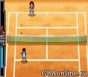 Tennis no ouji sama 2004 stylish silver cheats