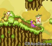 The Legend of Spyro – A New Beginning