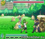 Ueki no Housoku – Jingi Sakuretsu! Nouryokusha Battle