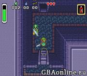 Zelda no Densetsu – Kamigami no Triforce & 4tsu no Tsuru
